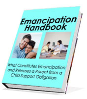 emancipation paperwork for minors Termination information for custodial parents when you already have a court order that specifies when support terminates and/or the emancipation of the child(ren.