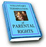 termination of parental rights papers